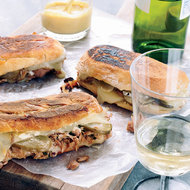 Food & Wine: Oregon Tuna Melts