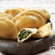 Food & Wine: Palestinian Spinach Pies