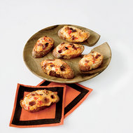 Food & Wine: Pimento Cheese & Bacon Crostini