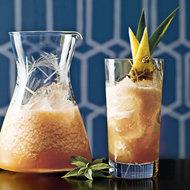Food & Wine: Colonel Beach's Plantation Punch