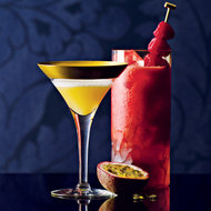 Food & Wine: Tropical Delight
