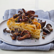 Food & Wine: Baked Butternut Squash-and-Cheese Polenta