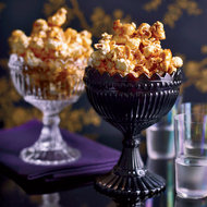 Food & Wine: Tequila-Spiked Caramel Corn