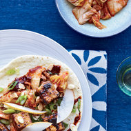 Food & Wine: Crunchy Tofu Tacos