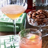 Food & Wine: French 75