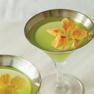 Food & Wine: Garden-to-Glass Cocktails