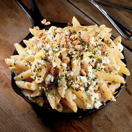 Food & Wine: Three-Cheese Mac and Cheese