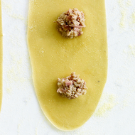 Food & Wine: Perfecting Ravioli
