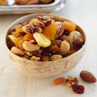 Food & Wine: Fruit-and-Nut Trail Mix