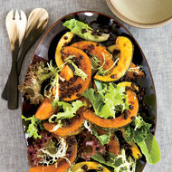 Food & Wine: Ginger-Roasted Winter Squash