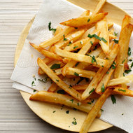 Food & Wine: Bistro Fries