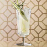 Food & Wine: Almond-Fennel Cooler