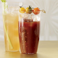 Food & Wine: Bloody Good Balsamic Mary