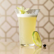 Food & Wine: Juniper Tea Fizz