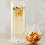 Food & Wine: Pineapple Pico