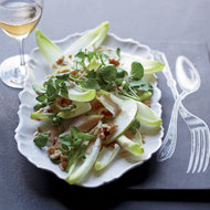 Food & Wine: Smoked-Trout Salad with Mustard Dressing