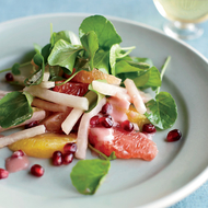Food & Wine: Best Recipes for Winter Produce