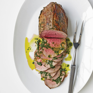 Food & Wine: Healthy Meat Dishes