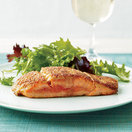 Food & Wine: Healthy Pairings