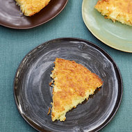 Food & Wine: Impossible Pie