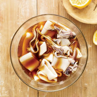 Food & Wine: Citrus-and-Soy Marinade