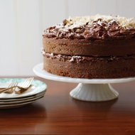 Food & Wine: German Chocolate Cake
