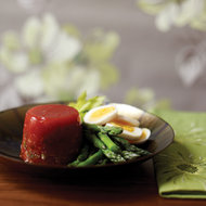 Food & Wine: Tomato Aspic