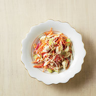 Food & Wine: Crab-and-Celery-Root Remoulade