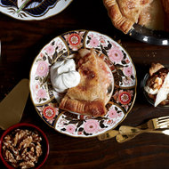 Food & Wine: Old-Fashioned Apple Pie