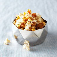 Food & Wine: Smoky Popcorn