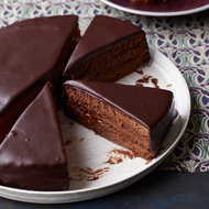 Food & Wine: Sacher Torte