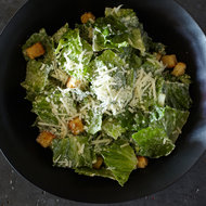 Food & Wine: Classic Caesar Salad