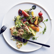 Food & Wine: 2012 Best New Chefs' Simplest Recipes