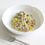 Food & Wine: Sunflower-Seed Risotto