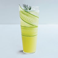 Food & Wine: Summer Drinks