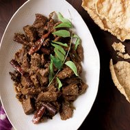 Food & Wine: Fragrant South Indian Beef Curry
