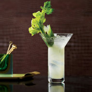Food & Wine: Garden Rickey