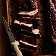 Food & Wine: Glazed Asian Baby Back Ribs