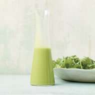 Food & Wine: Asparagus Vinaigrette