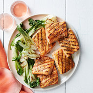 Food & Wine: Easy Salmon Recipes