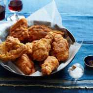 Food & Wine: The Ultimate Southern Fried Chicken