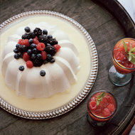 Food & Wine: Île Flottante for a Crowd