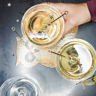 Food & Wine: Champagne with a Twist