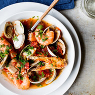 Food & Wine: Cioppino