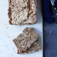 Food & Wine: Scandinavian Rye Bread