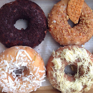 Food & Wine: America's Best Doughnuts