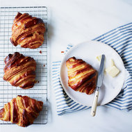 Food & Wine: Croissants