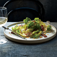 Food & Wine: Frenchie Salad