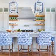 Food & Wine: How To Style the Ultimate Coastal Kitchen