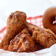 Food & Wine: The Best Fried Chicken in the U.S.
